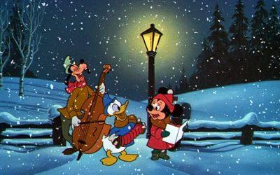 Hur långt är det kvar till Kalle Ankas Jul?