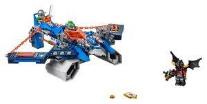 Legorymdskepp