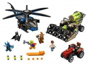 batmans helikopter i lego
