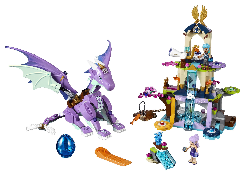 Legodrake