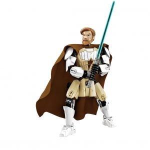 Obi-One Kenobi lego