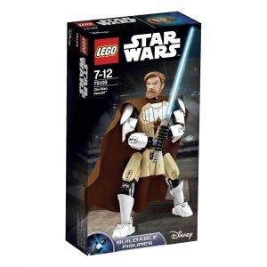 Obi-Wan Kenobi kartong