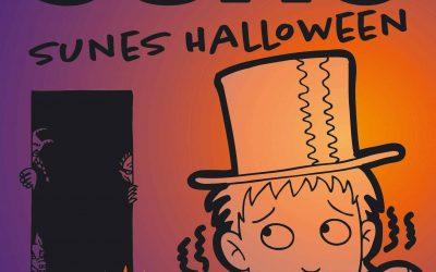 Vinn Sunes halloween