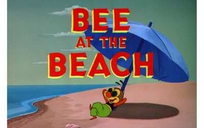 Filmtajm: Bee at the Beach
