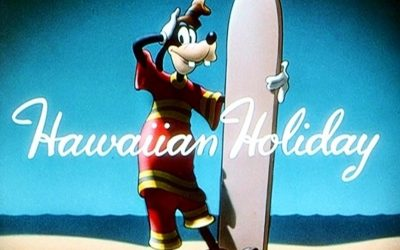 Filmtajm: Hawaiian Holiday
