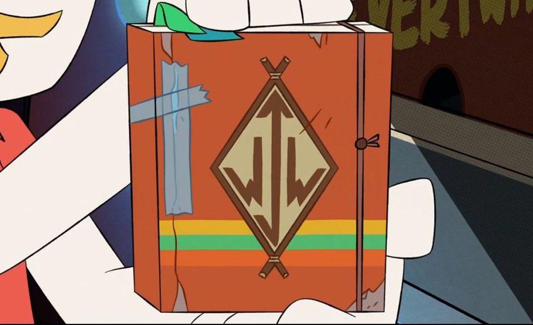 Nyhet: Ducktales Gröngölingsbok