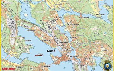 3 svenska städer ankifierade – rösta på din favorit!