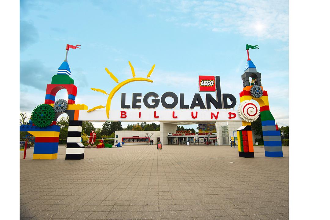 Vem vann resan till LEGOLAND®?