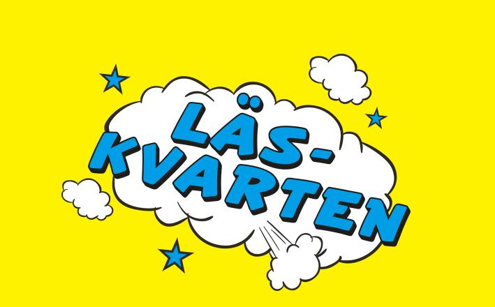 Vinn en prenumeration på Kalle Anka med Läskvarten!