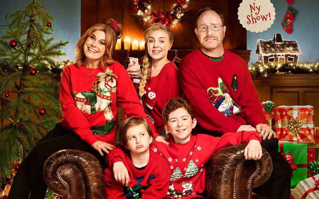Vinnare av Sunes jul-biljetter