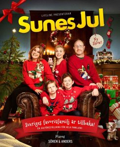 biljetter till Sunes jul