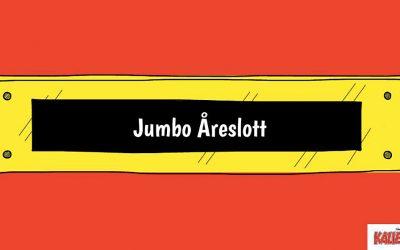 Vilket är ditt Ankeborgsnamn? Ankifiera ditt namn nu!