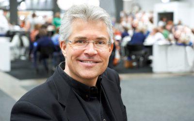 Hallå där Arild Midthun, vad tycker du egentligen om Kalle Anka?