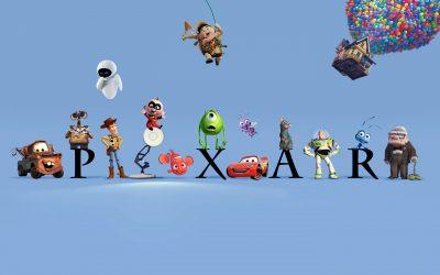 Quiz: Hur bra kan du Pixar-filmerna?