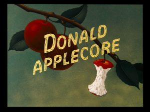 kalle anka och äppelkriget