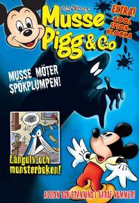 Musse pigg-tidning