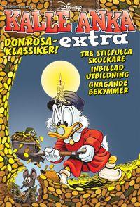 Kalle Anka-tidning extra