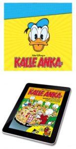 Kalle Anka-app