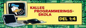 Kalles programmeringsskola