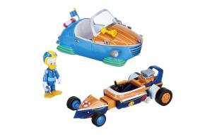 bil och båt