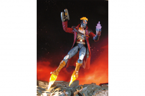 star lord actionfigur