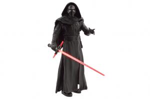 actionfigur från star wars
