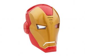 iron man-mask