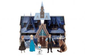 Elsas slott