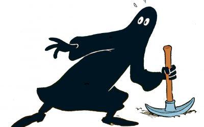 Dags för quiz igen – vad kan du om Spökplumpen?