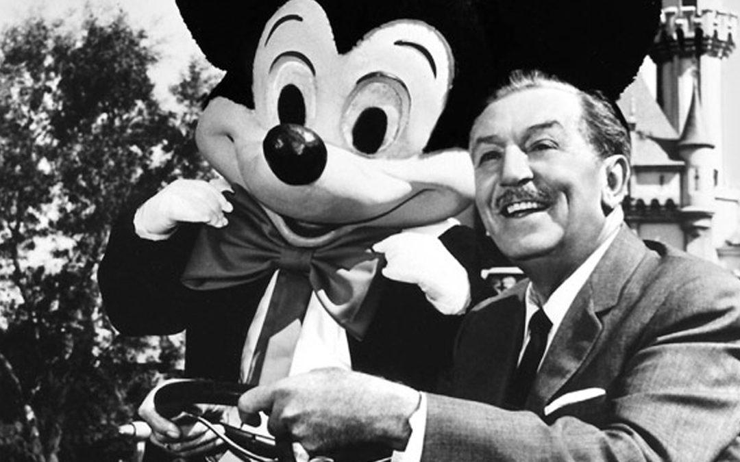 Quiz: Vad kan du om Walt Disney?