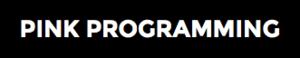 Pink Programming logo
