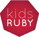 Kids Ruby logo